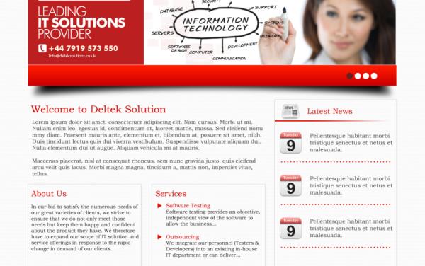 Deltek Solutions
